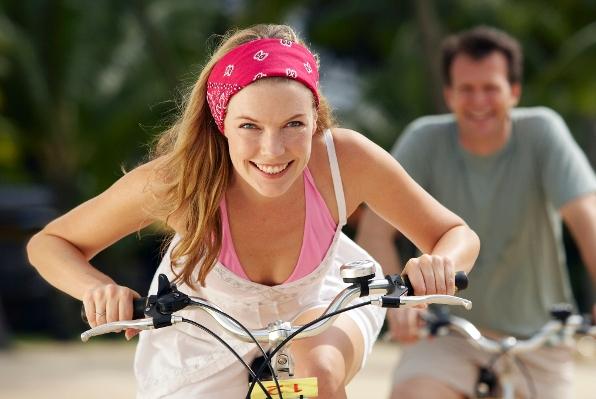 Samo 125 din iznajmljivanje bicikla na 2h na dve lokacije u gradu - Sajam i Zemunski kej! Rekreacija uz reku!