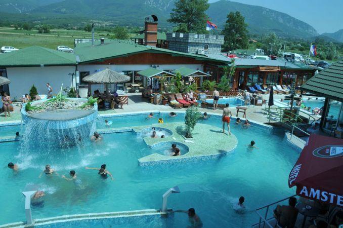 Samo 990 din za jednodnevni izlet u termalnu SPA Banju Ždrelo (topli bazeni, SPA, welness) - termin 19.06.2016!