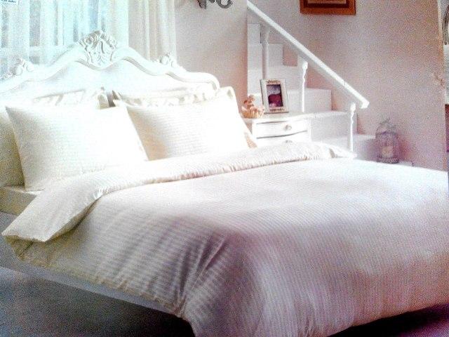Kupon 300 din. kojim ostvarujete popust na komplete vrhunske TAC posteljine za bračni krevet u raznim dezenima i bojama!